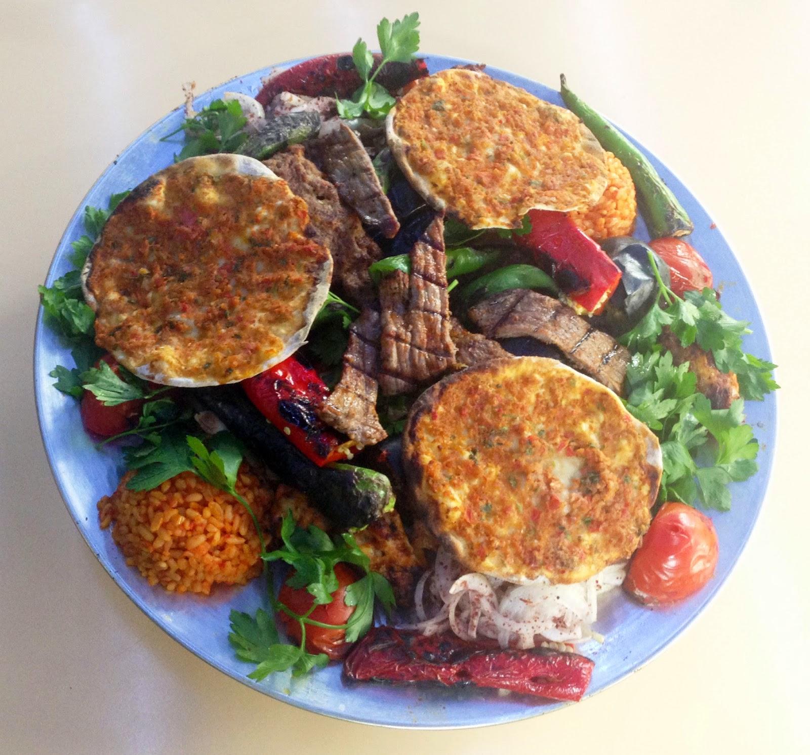 Ankara Kebabı Tarifi