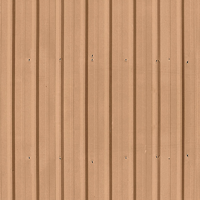 [Mapping] Metal Roof Textures