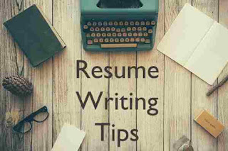 how to prepare resume