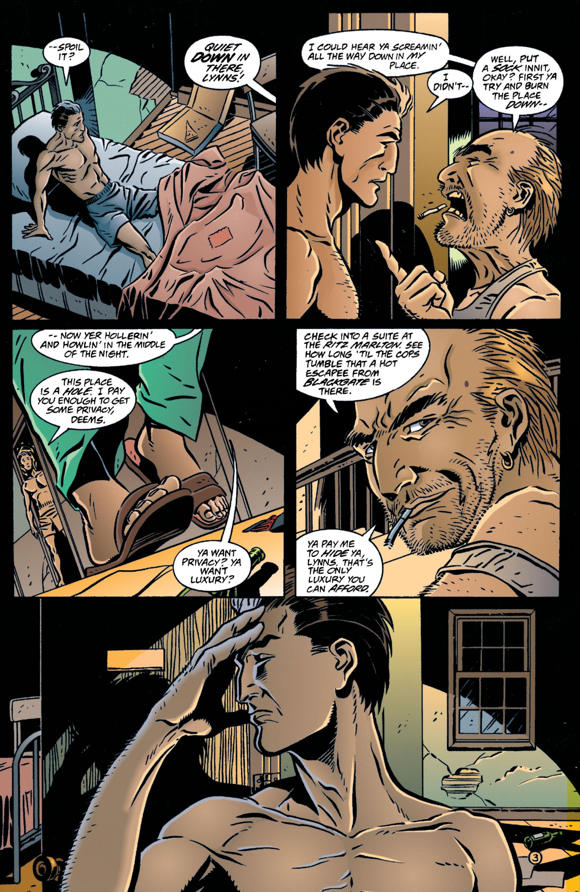 Detective Comics (1937) 714 Page 3