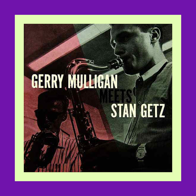 cb97d15a Jazz Profiles: More [and More] Mulligan