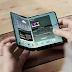 Samsung Folding Smartphone and Tablet, Arriving in 2016?