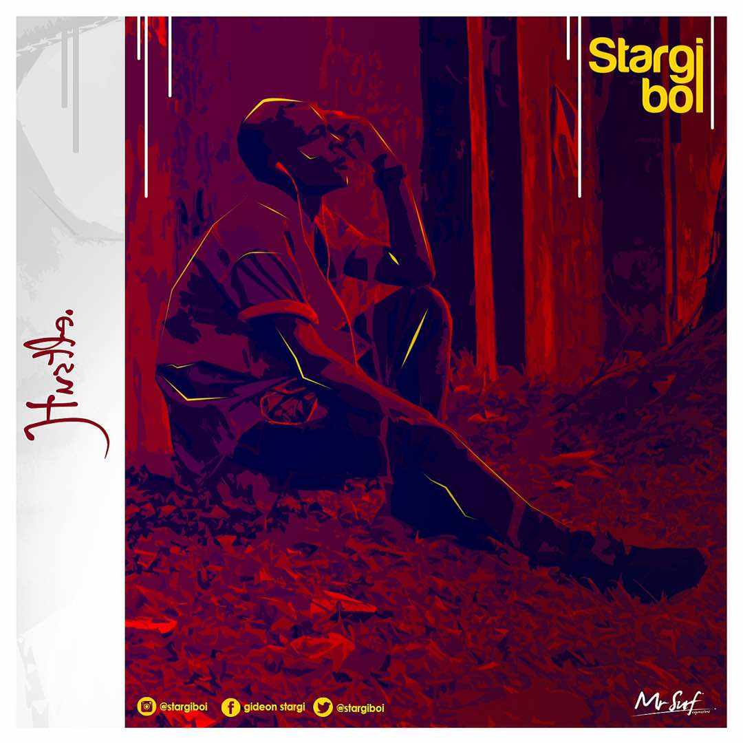 StargiBoi – Hustle | @Stargiboi