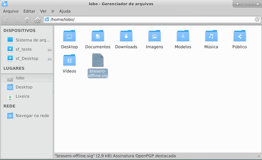Instalação offline de programas, para Debian e Ubuntu