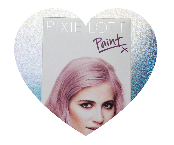 Pixie Lott Paint Review