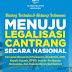 """Dialog dengan Pemerintah Berujung Buntu, Nelayan Gelar """"Sidang Istimewa"""" Legalkan Cantrang"""