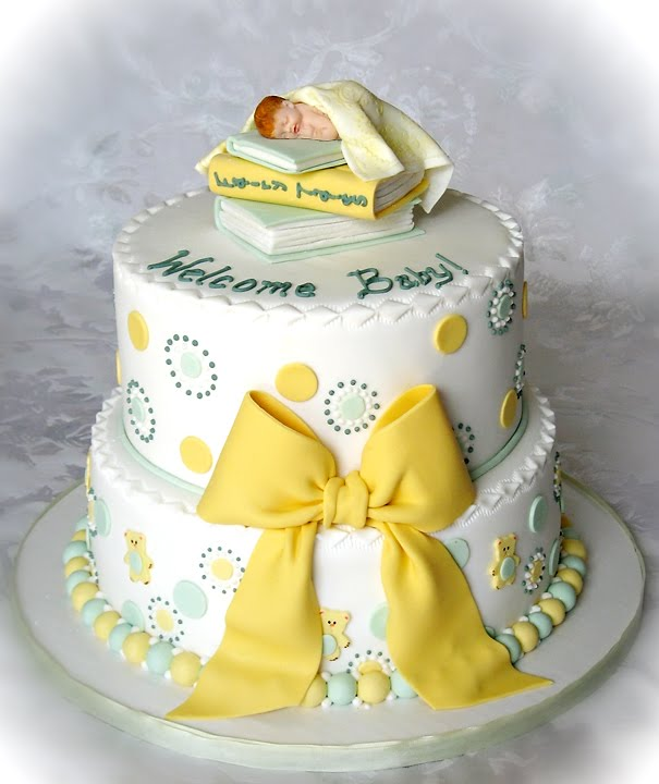 Truly Custom Cakery, LLC: May 2011