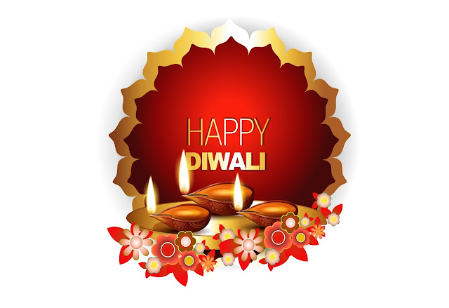 Happy Diwali Greetings HD Wallpapers