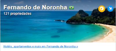 onde se hospedar em Fernando de Noronha Brasil