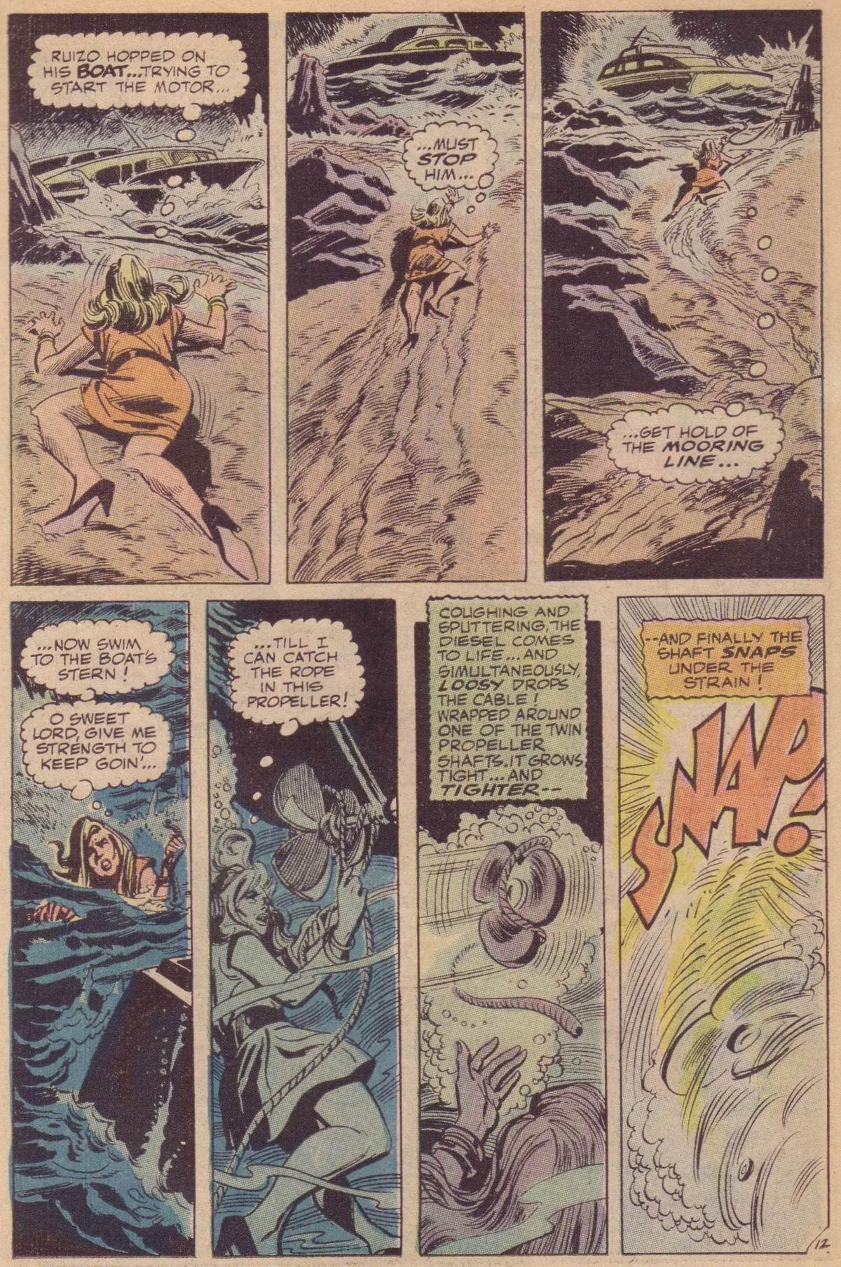 Detective Comics (1937) 414 Page 14