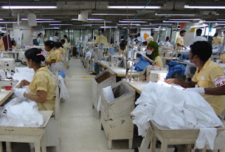 A Review of Garments Quality Management System