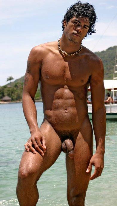 Naked greek men