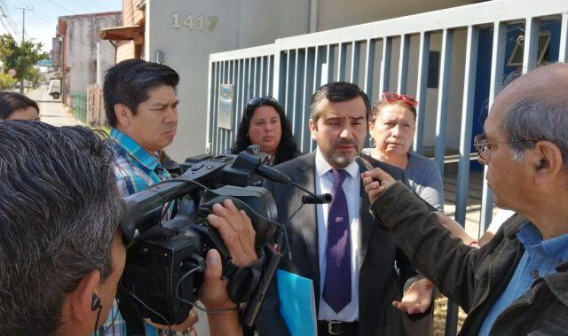 Denuncian a OTEC ante la Fiscalía de Osorno
