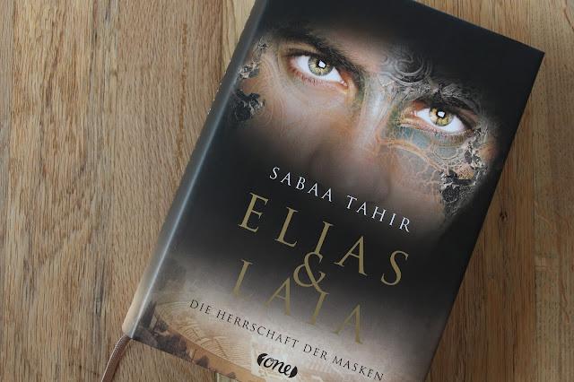 Lesemonat-Februar-2017-Elias-und-Laia-die-Herrschaft-der-Masken-Tahir-Life-of-Anna-lovelylifeofanna