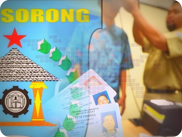 Persulit Masyarakat Kota Sorong, Lambert Jitmau Soroti Pelayanan Disdukcapil