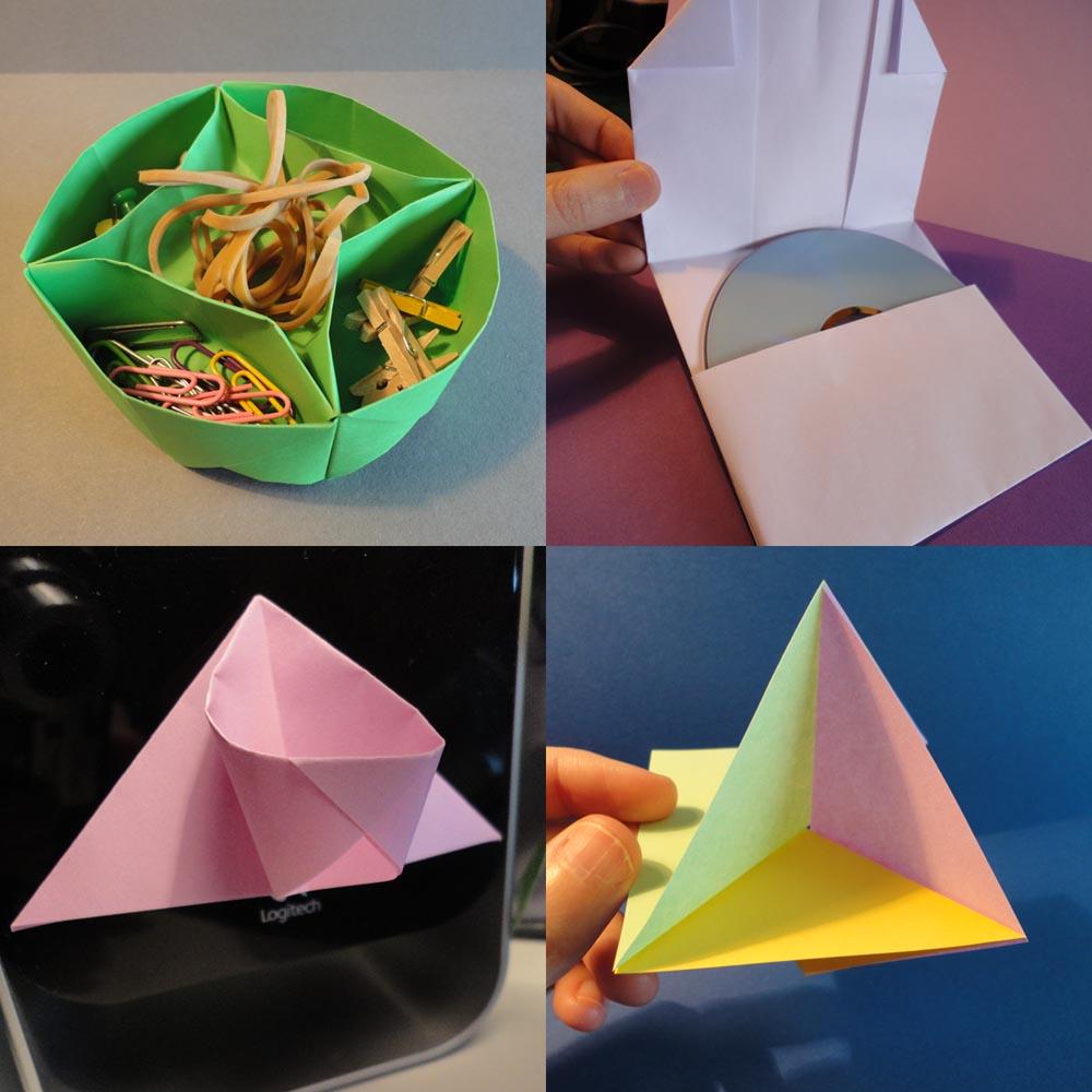 dde2cf5258dfc Origami no Porto  workshop origami para o escritório