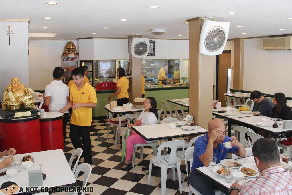 Canton Inn Chinese Food