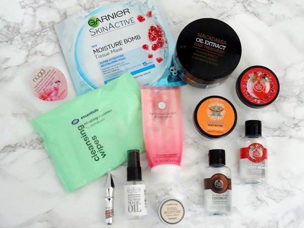 Empties #14 Will I Repurchase?