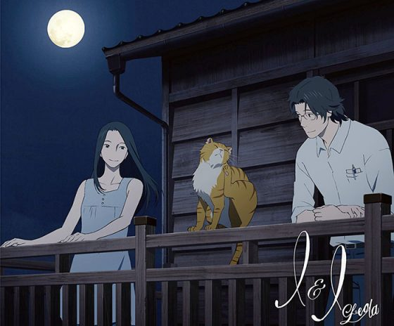 6 Anime Mirip Fune wo Amu