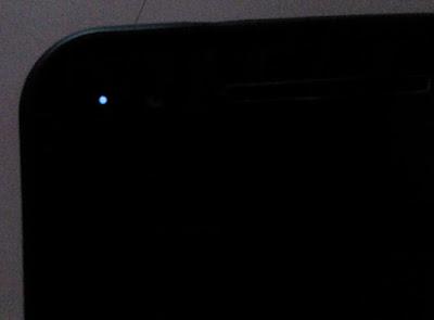 Pulse Light Notification in Nexus 6P