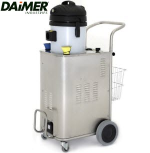Restroom Cleaning Steam Cleaner