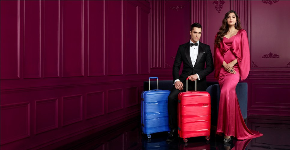 037e9a77a Traworld is a premium and a modern luggage brand for fashion conscious  travellers. The brand offers a range of luggage bags which are stylish, ...