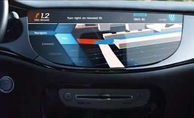 Ya QNX ha establecido una asociación con empresas como Panasonic y FORYOU Electrónica en general, Pero el día de hoy un proveedor de la plataforma QNX Car ha anunciado una alianza conGarmin. El popular proveedor mundial de navegación GPS está en la construcción de su nueva plataforma para la electrónica del automóvil en la plataforma de automóviles QNX. Garmin K2 ofrecerá soporte para múltiples pantallas al mismo tiempo, Reconocimiento de voz avanzado, integración con teléfonos inteligentes y servicios de datos de alta velocidad opcional en LTE. Otras ventajas de la nueva plataforma de Garmin es que tendrá modelos tridimensionales avanzados
