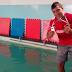 Mais um atleta formado no Natação Nota 10 sai em busca de novas conquistas