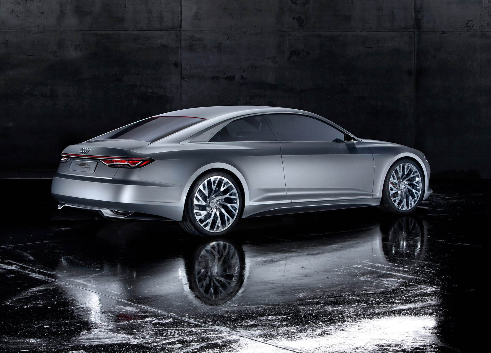 Audi Wants To Build An A9 Coupe – Just Not Yet