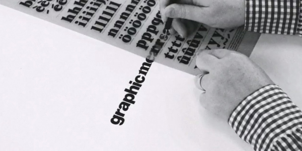 Graphic Means: Ένα ντοκιμαντέρ για την σχεδίαση στο χέρι