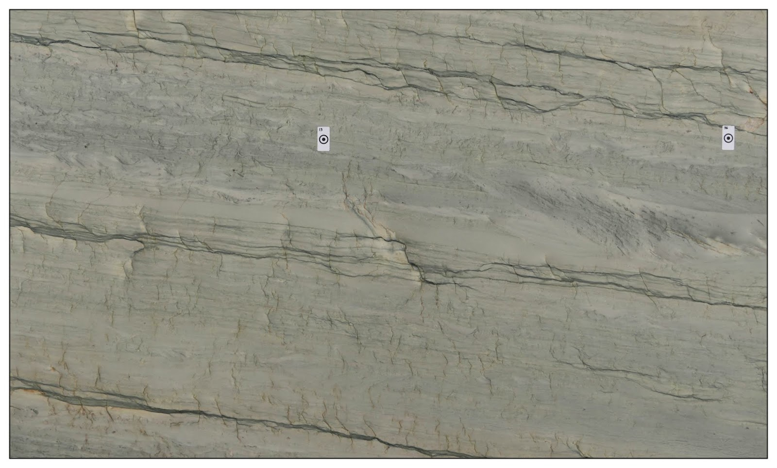 Blue Thunder Quartzite | Granite Slab Inventory