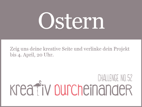 Osterideen - Linkparty