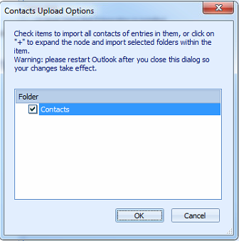 Shoretel Contacts Import Enabler Released 1