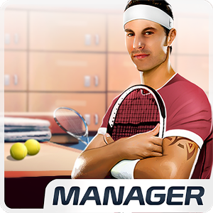 Top Seed Tennis Manager Mod Apk Money v2.15.7 Terbaru