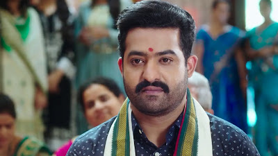 South Film Actor  Jr NTR HD Wallpaper