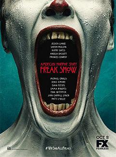 Baixar American Horror Story 4ª Temporada Dublado