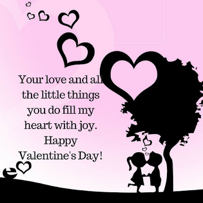 Valentine's Day 2018: Images, Messages, Wishes, Quotes, WhatsApp and SMS You Can Share With him