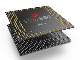 Kirin 980 (Huawei): The processor that could surpass the Snapdragon 845