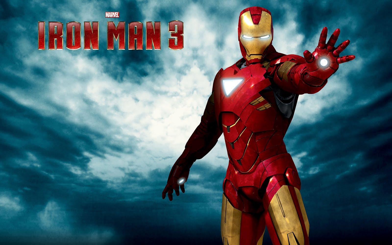 Tony Stark - Ironman