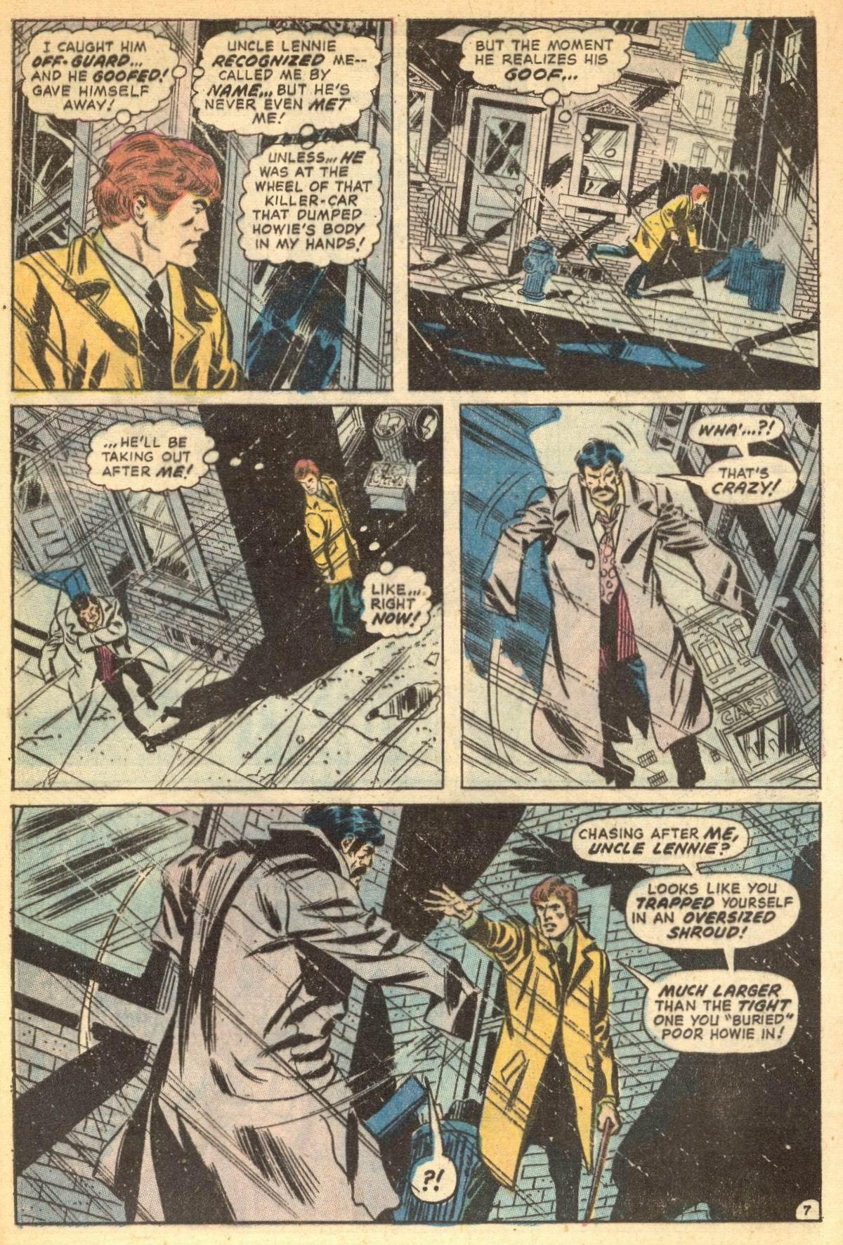 Detective Comics (1937) 431 Page 28