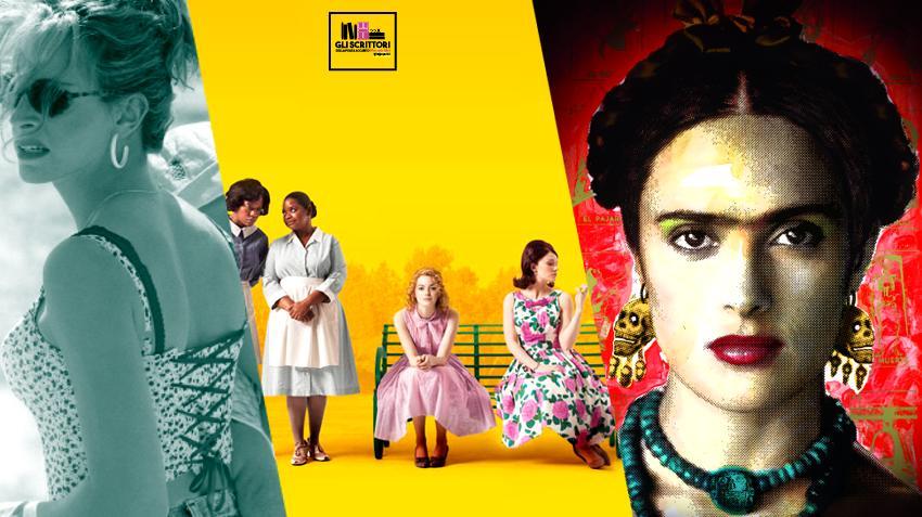 8 film che parlano di Donne: dalla Storia al cinema
