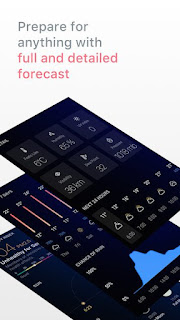 Today Weather Forecast Pro v1.2.7 Full APK