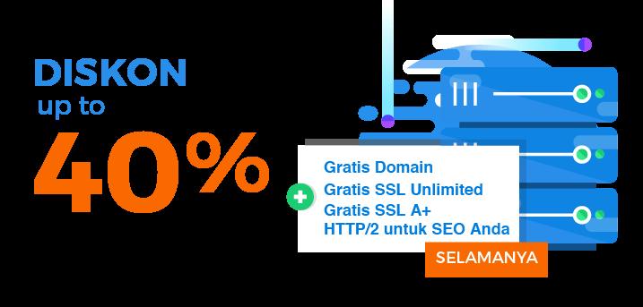 Ulasan Niagahoster Layanan Hosting dan Domain Unlimited