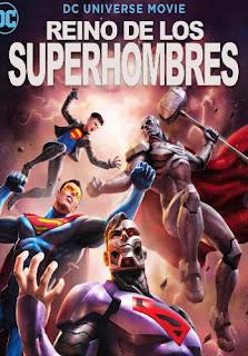 El Reino de los Supermanes (2019)