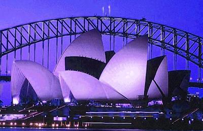 Tentang negara Australia