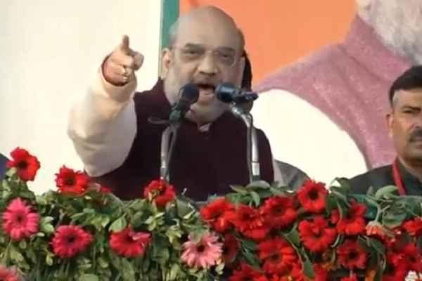 वामपंथी जितनी अधिक हिंसा करेंगे केरल में कमल उतना ही अधिक खिलेगा: अमित शाह