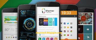 Aplikasi Themer Di Android