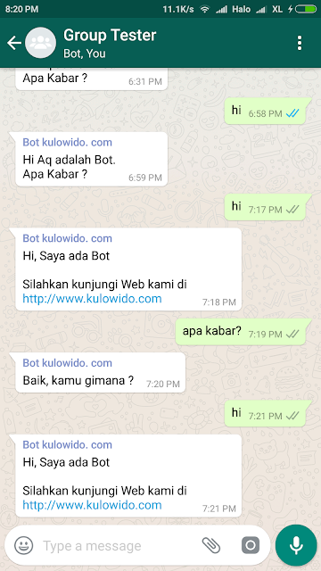 cara membuat bot autoreply di whatsapp