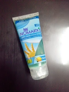 Nomarks Face Wash Review
