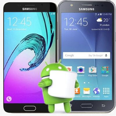 Samsung Galaxy A7 2016 Ported Rom For J7 2015
